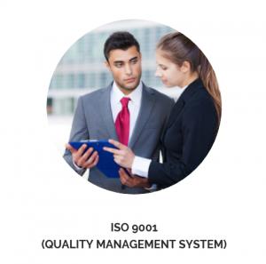 ISO-9001-Consultant